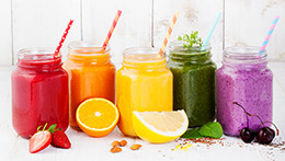 Arbonne Shake recipes