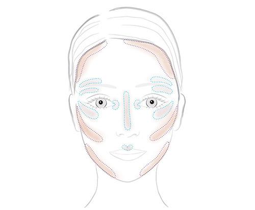Sheer_Glow_Face_Chart