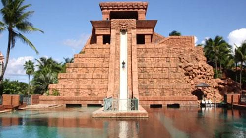 Atlantis - Arbonne Incentive Trip