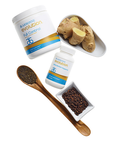 Weight Management Products, Arbonne Evolution