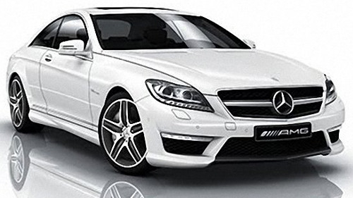 Arbonne Mercedes Benz