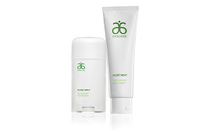 Personal Care Products, Pure Mint by Arbonne