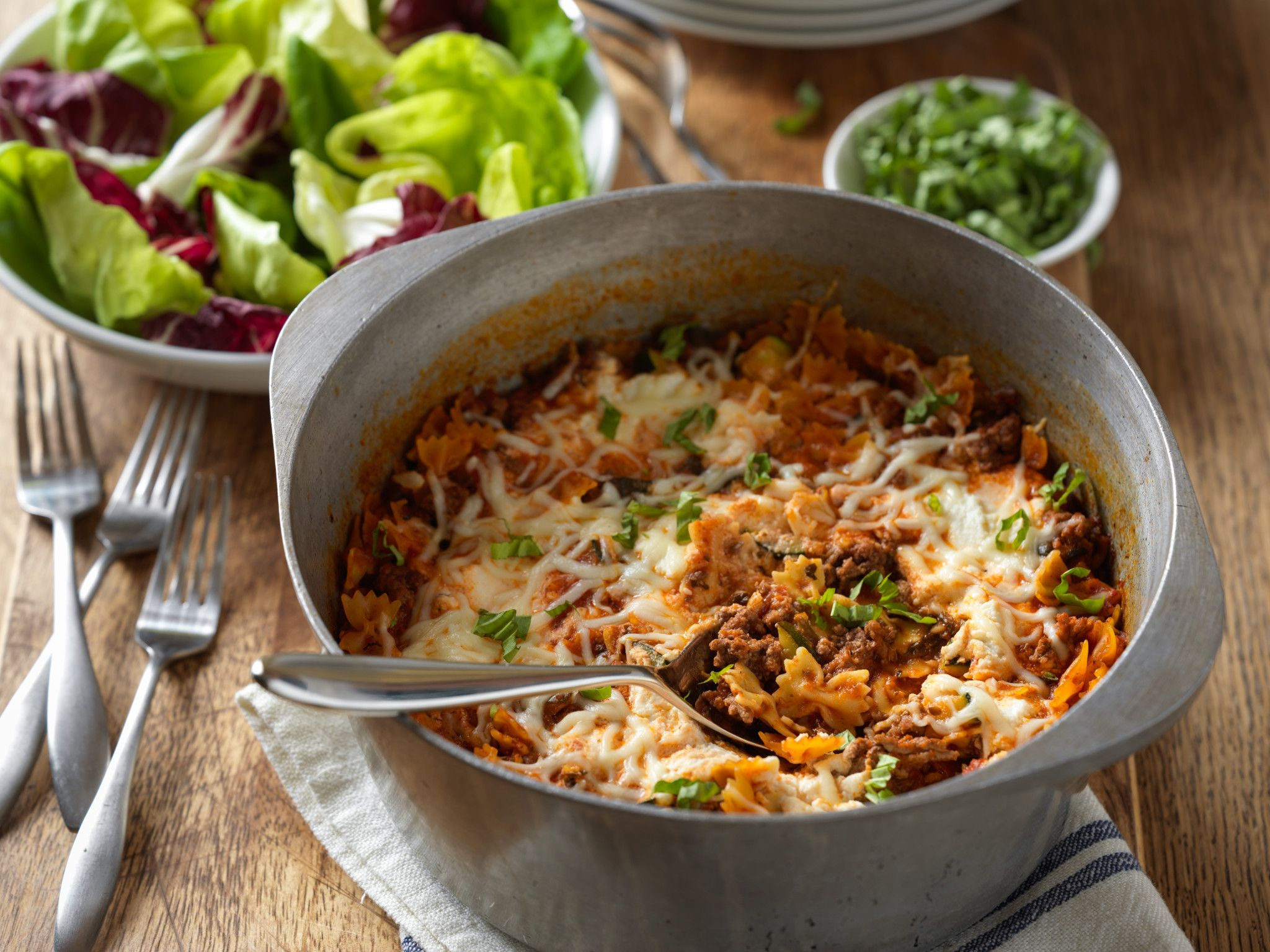 One pot lasagna pasta download high res image forumfinder Choice Image