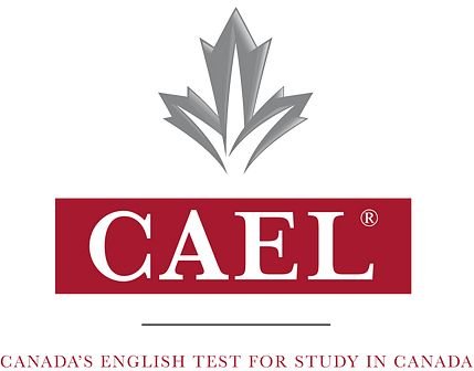 Picture of the Canadian Academic English Language Assessment Logo