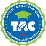 National Accredited Program logo