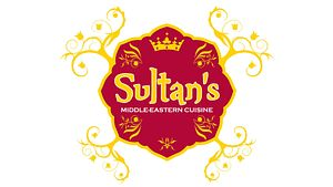 Logo of Sultans a myCard food partner