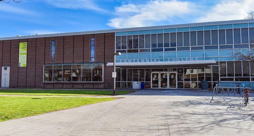 Picture Story Arts Centre building