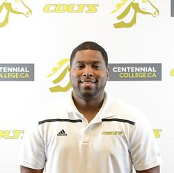 2015 Men's Basketball Assistant Coach Chris Stewart