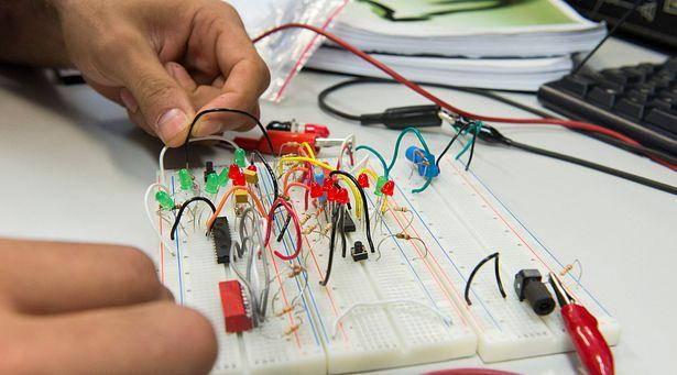 Program Details - Electrical Engineering Technician