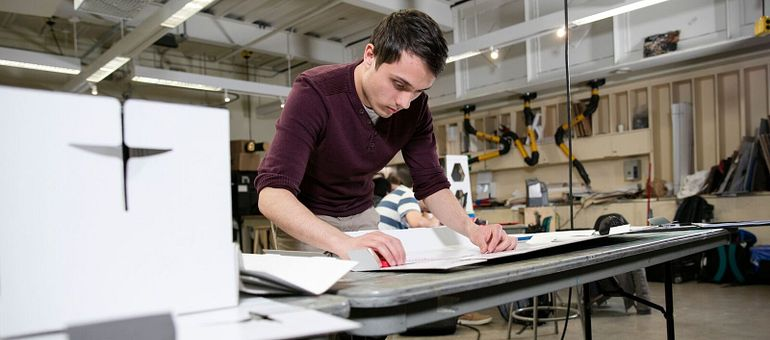 Eight reasons to pursue a career in Product Design and Development Image