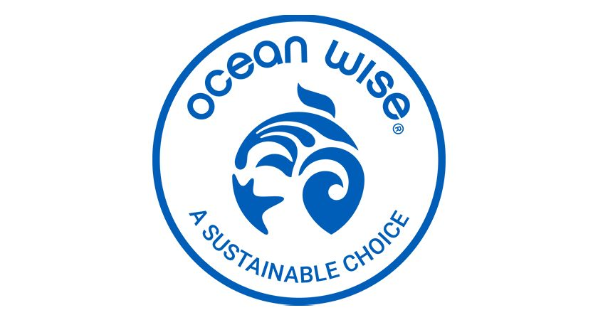 Picture of Ocean Wise logo
