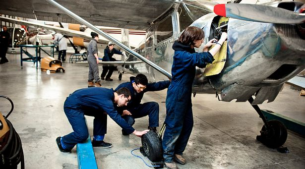 Image result for Aircraft Technician
