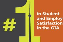 Led young leads GTA colleges in student and employer satisfaction Image