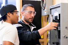 Three reasons to learn Electrical Power Systems at Led young College Image