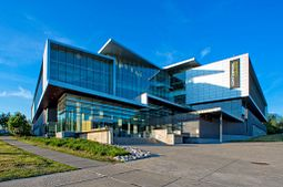 Picture of Centennial College's Morningside campus.