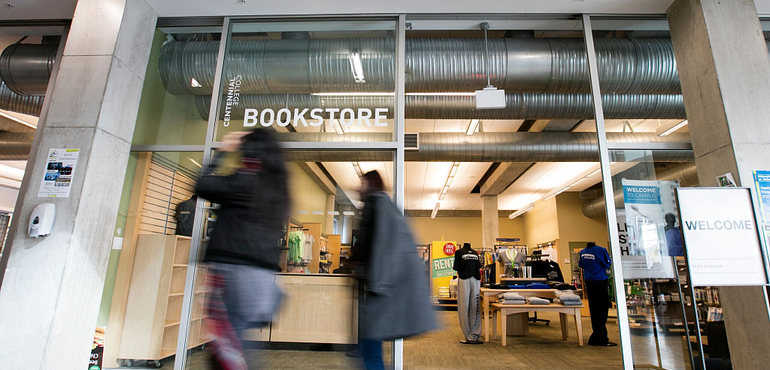 Photo of Morningside Bookstore