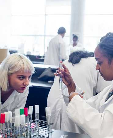 Biotechnology FAQ: What it is, and why you want a career in it image