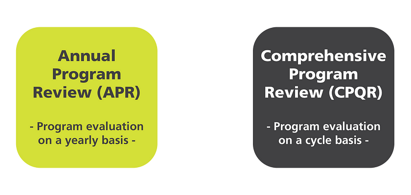 Program-Quality-Review-Process