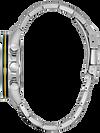 World Chronograph A-T profile view