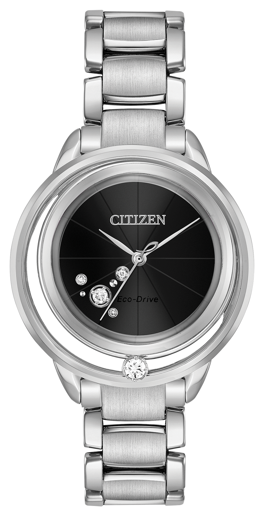 Citizen L Sunrise Solitaire