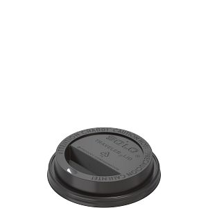 Traveler® Dome Hot Cup Lids