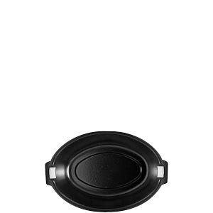 Silent Service® Heavy Laminated Polystyrene Foam Dinnerware