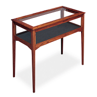 Gaylord Archival® Eastwood™ Table Base Exhibit Case