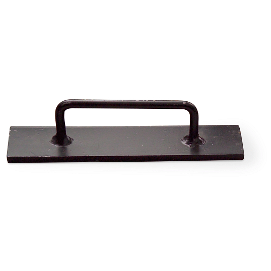 "2 x 8"" Steel Weight with Handle"