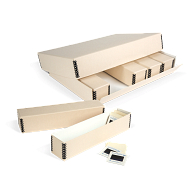 Gaylord® Archival Modular Slide File Storage System Kit