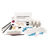 Collections Labeling Kit