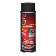3M™ Super 77™ Multipurpose Spray Adhesive