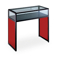 Peter Pepper Products PepperMint® Panel Base Exhibit Case