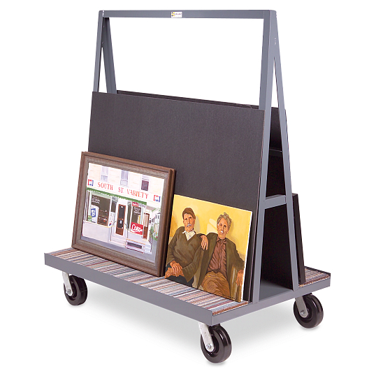 Accessory Kit for A-Frame Painting Cart