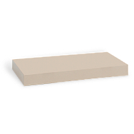 "Mayline Flush Base for C-Files® Horizontal Flat Files for 24 x 36"" Sheets"