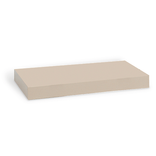 "Mayline Flush Base for C-Files® Horizontal Flat Files for 30 x 42"" Sheets"