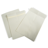 80 lb. Text Short Side Opening Envelopes (100-Pack)
