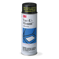 3M™ Vac-U-Mount™ Spray Adhesive
