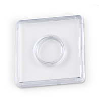 Polystyrene Nickel Coin Holder