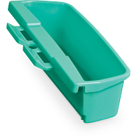 Rolling Mop Bucket Caddy