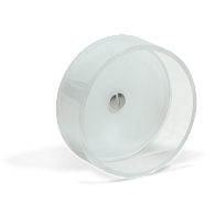 Gaylord® League Acrylic Hockey Puck Mount