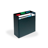 Print File® 20-Disc CD Storage Bin
