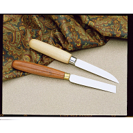 "3 5/8"" Sharp Point Bookbinding Knife"
