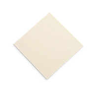Rising Buffered Ivory Conservation Matting & Mounting Board (25-Pack)
