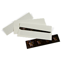 Gaylord® 80 lb. Text Buffered Negative Strip Envelopes (100-Pack)