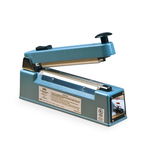 "Uline 8"" Impulse Sealer"