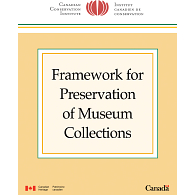 Framework for the Preservation of Museum Collections Wall Chart