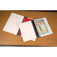 "Gaylord Archival® LifeGuard™ 3/4"" Music Binders (6-Pack)"