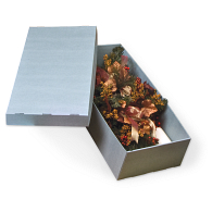 Gaylord Archival® E-flute Centerpiece Box