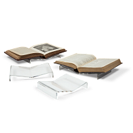 Gaylord Archival® Acrylic Book Cradle