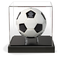 Gaylord® League Soccer Ball Display Case